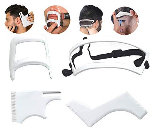 4 herramientas para moldear la barba, herramienta para...