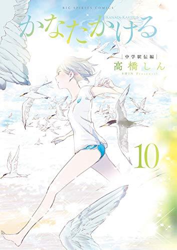 かなたかける(10) (ビッグコミックス) - 高橋しん