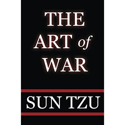 the art of war, End of 'Related searches' list