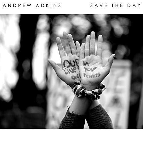 Andrew Adkins