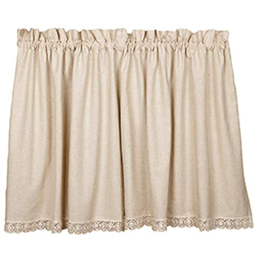 Country House Collection 85898 Granny's Homespun Tiers Pair, 36-inch Height