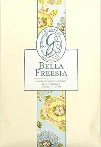 Greeleaf große Duft Sacher 115ml - Bella Fresia