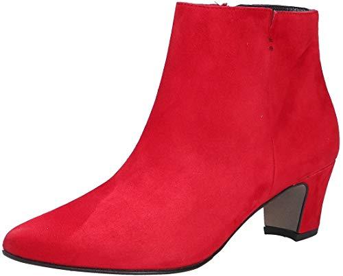 Paul Green Stiefelette 9490-033 Größe 35.5 EU Rot (Chili)