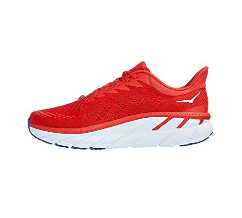 Scarpe Running Uomo Clifton 7 A3 Neutre Rosso 43 1/3
