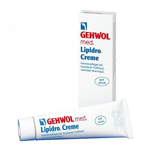 GEHWOL MED Lipidro Creme 75 ml