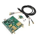 Yintiod D6 - Analizzatore di spettro con Trace Generator Tracking Source T.G. Analisi del rapporto segnale/frequenza V2.032