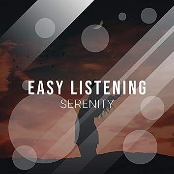 # 1 Album: Easy Listening Serenity
