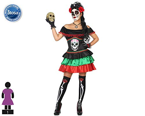 Atosa 34732–Mexican Muerte