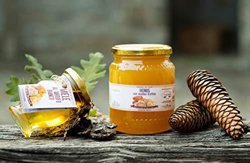 Miel de trufa blanca 500g
