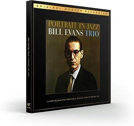 BILL EVANS - Portrait In Jazz (2019) LEAK ALBUM