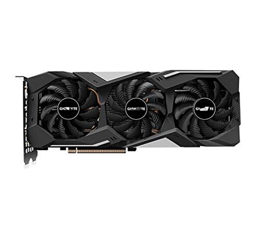 XIKONG NVIDIA GeForce GTX 1660 Super OC Scheda Grafica 6 GB GDDR6 1860MHz 3X DisplayPort HDMI Dual Fan Cooling System