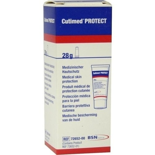 CUTIMED Protect Creme 28 g