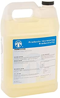 TRIM Cutting & Grinding Fluids 9106/1 Synthetic Coolant, 1 gal Jug