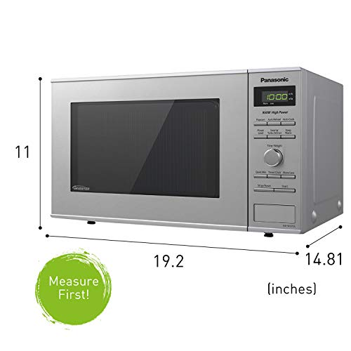 Replica Tiny Microwave Oven. Mini White Microwave Miniature Microwave Oven