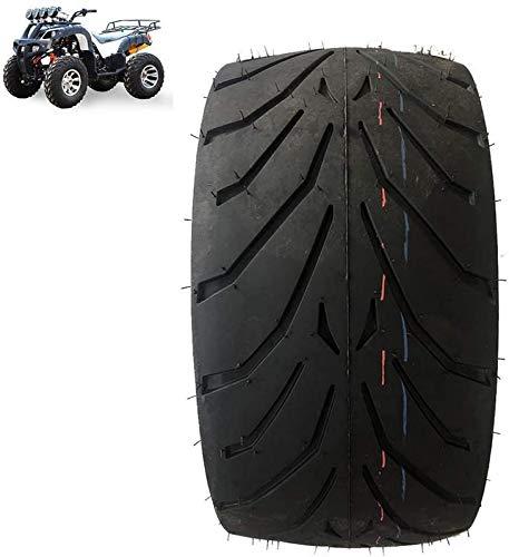 aipipl Neumáticos para Scooter eléctrico, neumáticos sin cámara 205/40-14, neumáticos de Carretera...