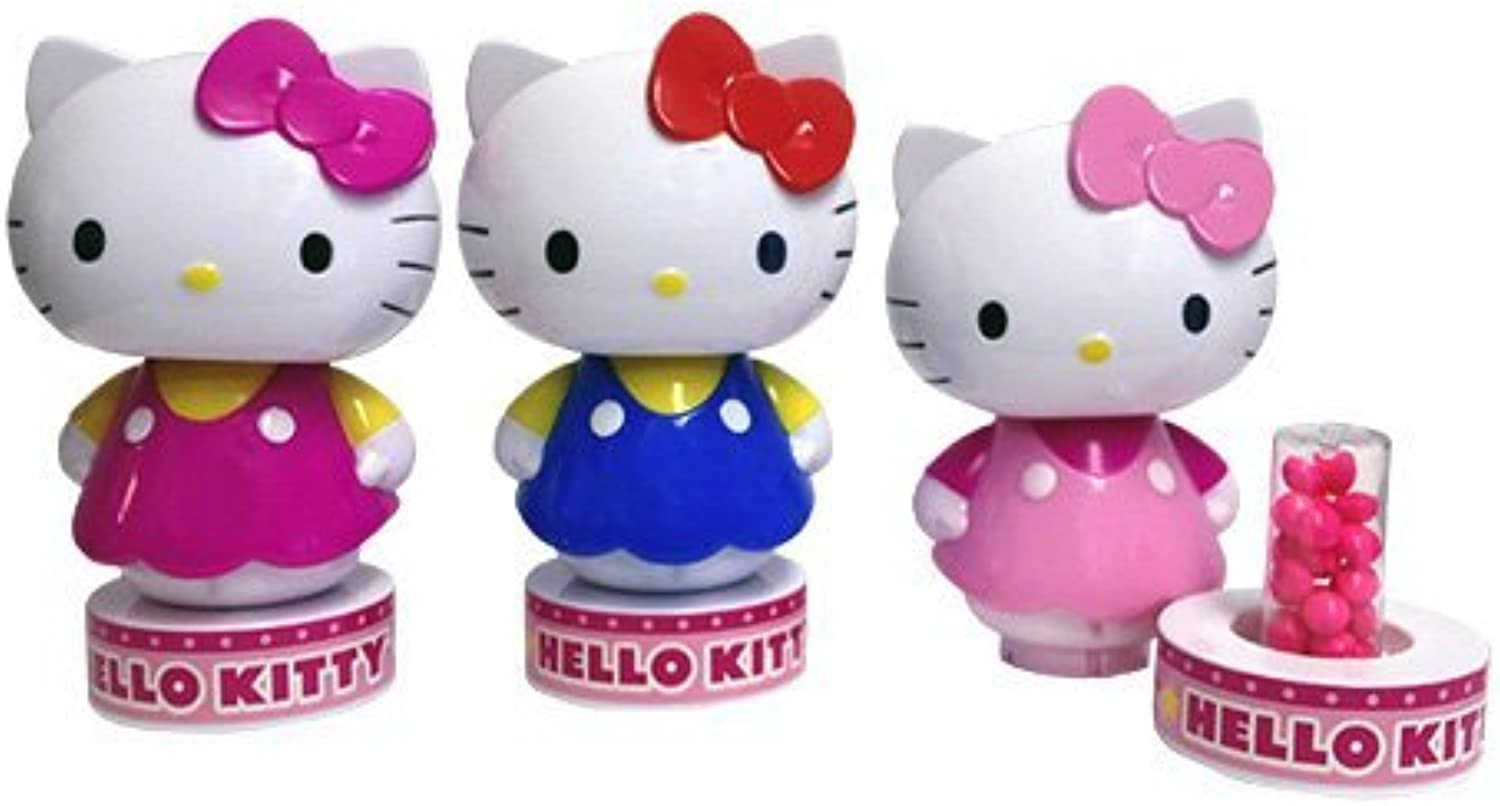 Hello Kitty Bobblepop Candy by Boston America