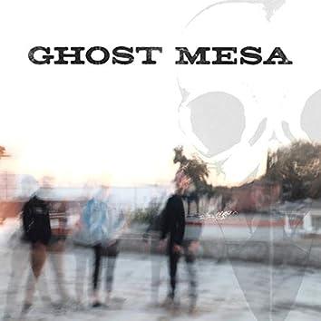 Ghost Mesa EP