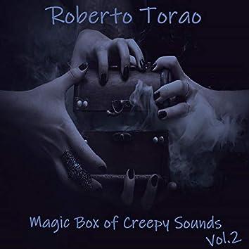 Magic Box of Creepy Sounds, Vol. 2