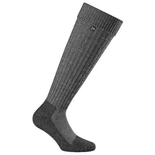 Rohner Socken Trekking Original Overknee - superweich - 60-309/5 42-44
