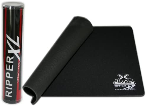 Limited time for free shipping XTracGear Mousepad Ripper Size: XL Limited price sale