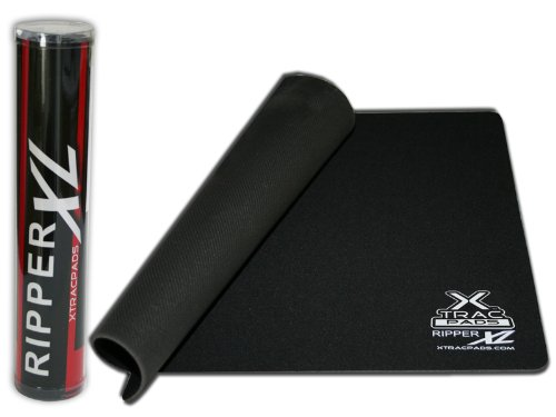 Price comparison product image XTracGear Mousepad Ripper Size: XL