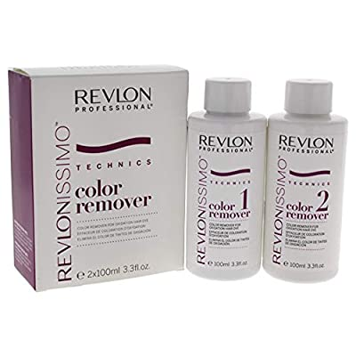 Revlon RVL Color Remover