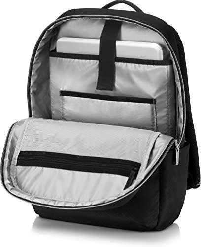 4145cqDrgzL - HP 15.6Duotone SLVR Backpack Mochila para portátil