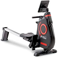 Circuit Fitness Foldable Magnetic Rowing Machine