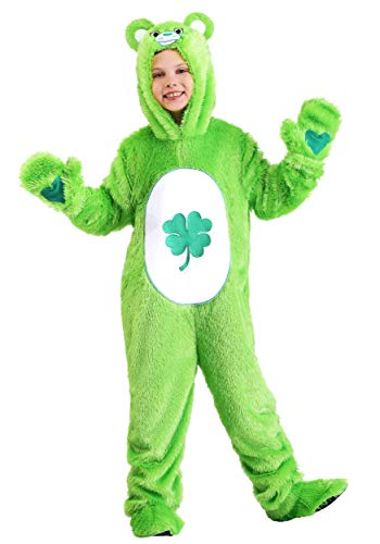 Care Bears Classic Good Luck Bear Costume for Kids X-Large