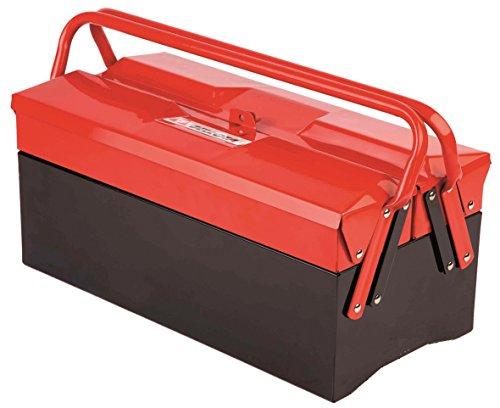 Bellota 6900-400 Caja porta-herramientas, Standard, 500 x 200 mm