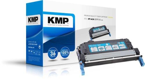 KMP Toner für HP Color LaserJet 4700, H-T91, cyan