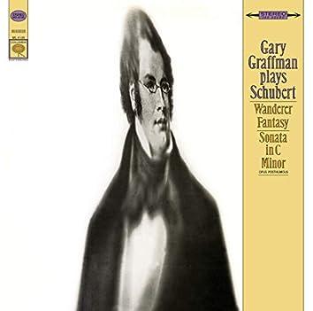 "Schubert: Fantasy in C Major, D. 760 ""Wandererfantasie"" & Piano Sonata No. 19 in C Minor, D. 958"