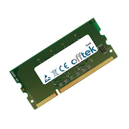 OFFTEK 256MB Replacement RAM Memory for HP-Compaq Color Laserjet CP1518ni (CC378A) (PC2-3200) Printer Memory