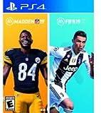 EA Sports 19 Bundle - EA Sports 19 Bundle PS4