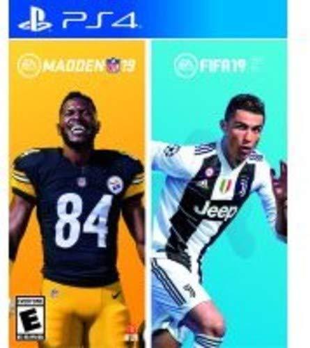 EA Sports 19 Bundle for PlayStation 4 [USA]