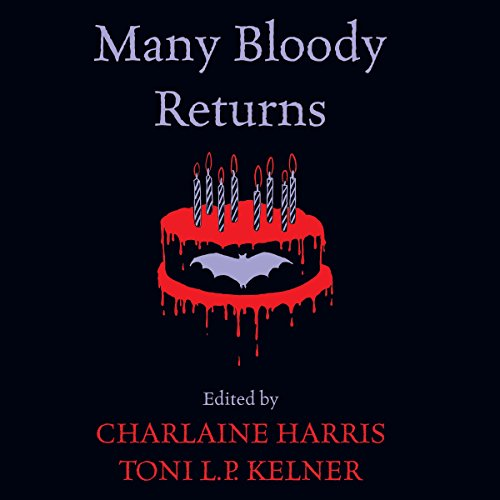 Many Bloody Returns cover art