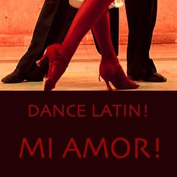 Dance Latino Mi Amor