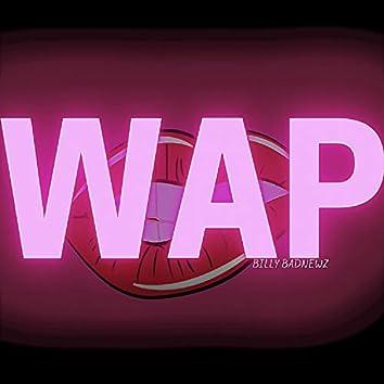 WAP (Instrumental)