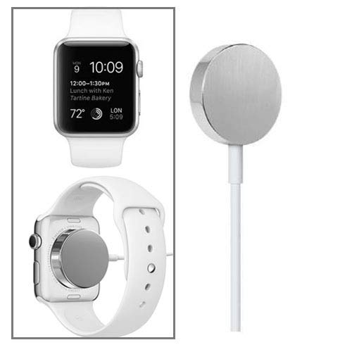 STTG VTS AWT Forapple Watch Magnetic Induction Charger/Charging Cable