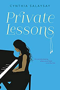 Private Lessons by [Cynthia Salaysay]
