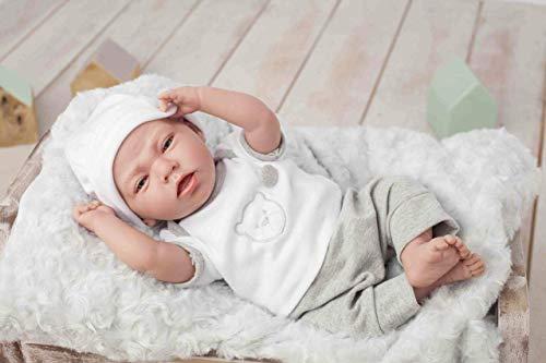 ARIAS- Muñeca bebé (60593)
