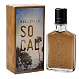 Hollister socal hombres Colonia 50 ml - nuevo & embalaje original