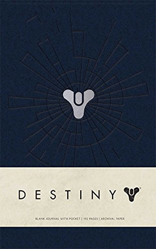 Destiny Hardcover Blank Journal (Insights Journals)