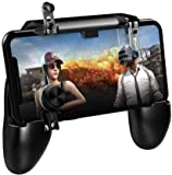 TheEasyShop The Easy Shop PUGB Mobile Game Controller Joystick Gamepad Metal L1 R1