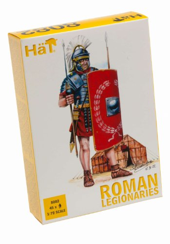 HäT 8082 - Römische Legionäre
