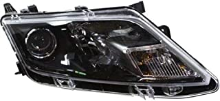 Best 2010 ford fusion passenger side headlight Reviews