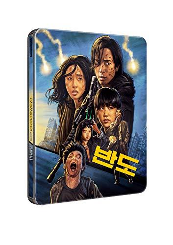 Train to Busan Presents: Peninsula [Blu-ray] [2020]