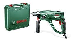 Bosch hamer PBH 2100 RE (550 watt, voor het geval)*