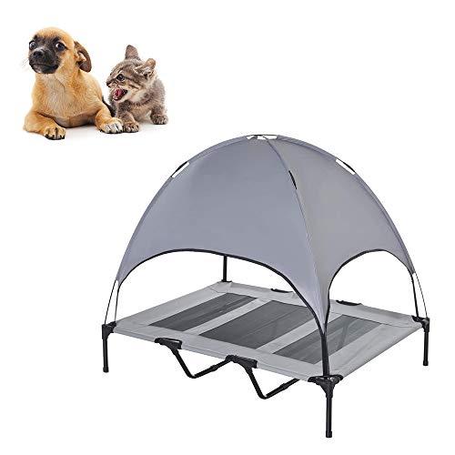 hundbädd med tak lidl