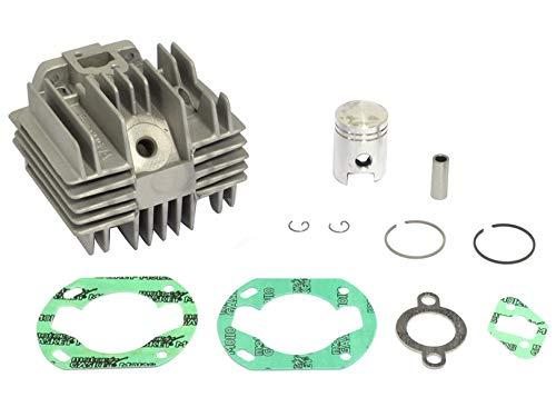 Zylinder geeignet/Ersatzteil für Sachs Hercules Prima 5 S/Optima 3S / M1/M2/M3/M4/M5/Rixe/Batavus/MX1/C